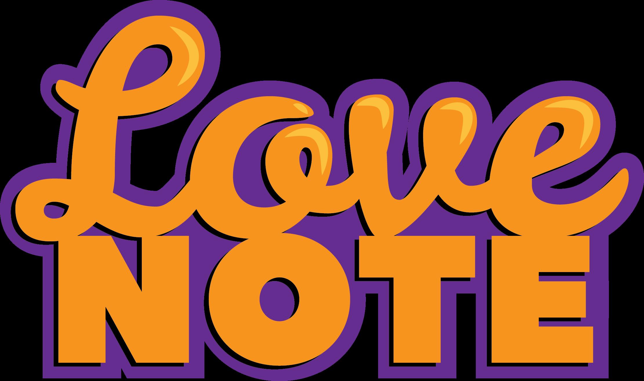 Love Note by Elyn